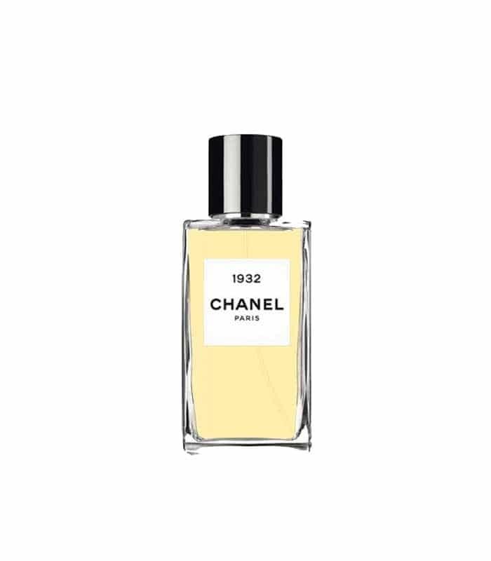 8514a0e29 Chanel-1932. الرئيسية / اختيارات المشاهير / عطور نورة بنت سعيدان / عطر  شانيل 1932 او دو بارفيوم للنساء