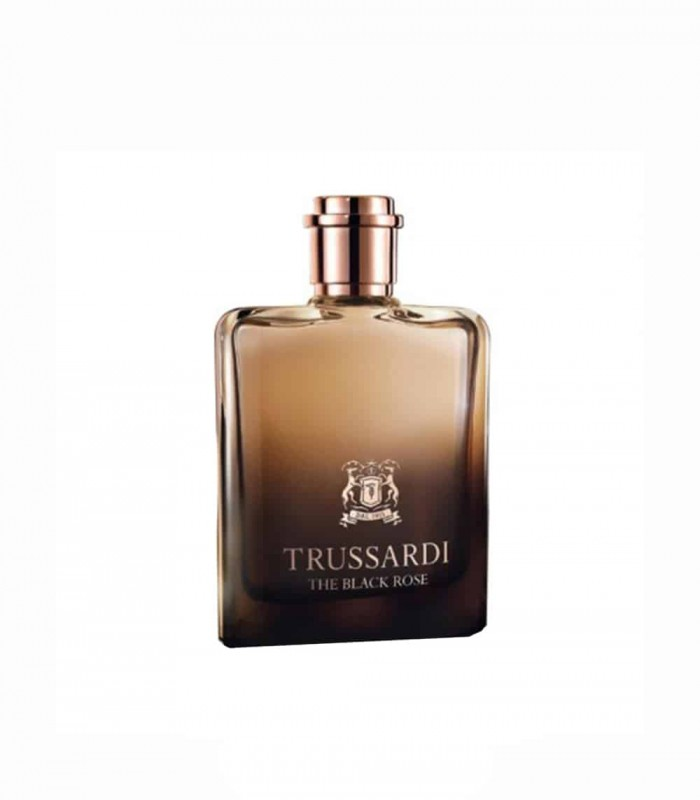 Perfume Trussardi Perfumes The Black Rose For Unisex Eau De Perfum 1