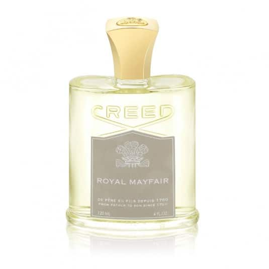 creed royal mayfair selvium