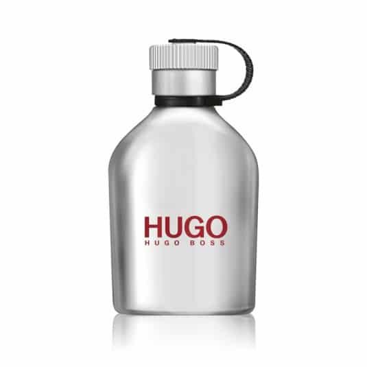 HUGO BOSS ICED SELVIUM