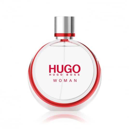 HUGO BOSS WOMEN edp SELVIUM