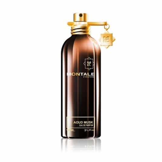 MONTALE AOUD MUSK SELVIUM