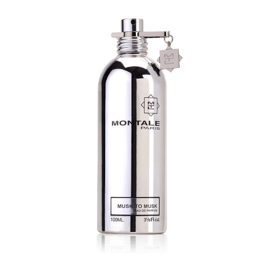 MONTALE MUSK TO MUSK SELVIUM