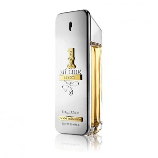 PACO RABANNE 1 MILLION LUCKY SELVIUM