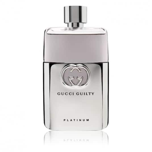 gucci guilty platinum edition for men selvium