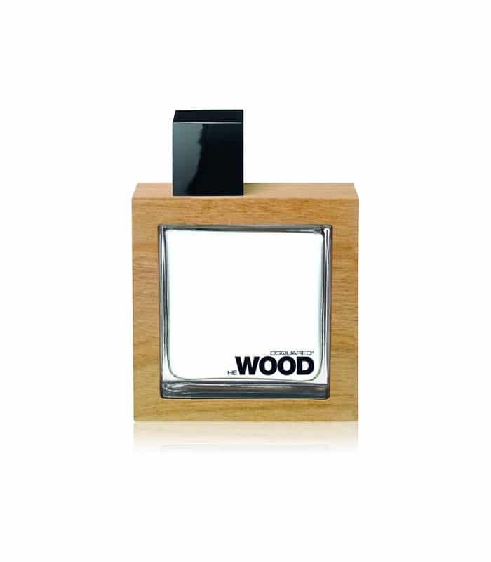 c6000ee4a Dsquared he wood for men Eau de toilette